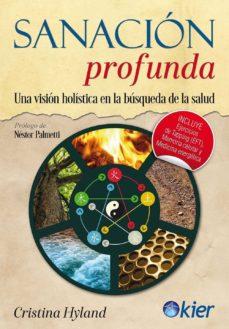 Viamistica.es Sanacion Profunda: Una Visión Holística En La Búsqueda De La Salu D Image