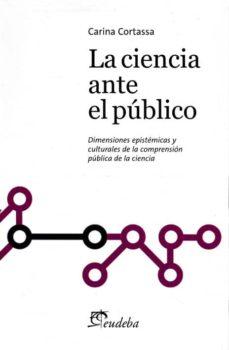 Curiouscongress.es La Ciencia Ante El Publico Image