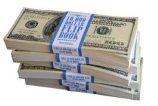 10000 dollar flip book-santiago melazzini-9789508892300