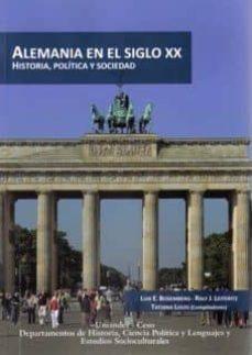 Valentifaineros20015.es Alemania En El Siglo Xx Image