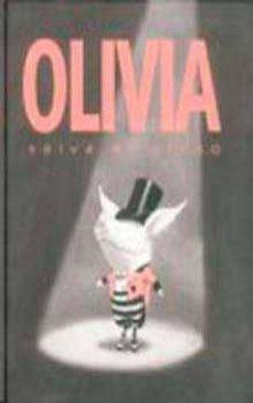 olivia salva el circo-ian falconer-9789681665500