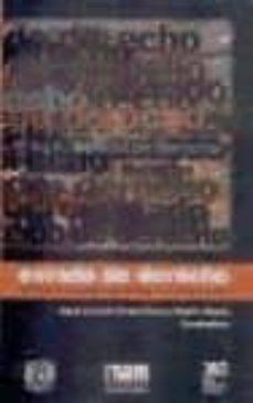 Emprende2020.es Estado De Derecho: Concepto, Fundamentos Y Democratizacion En Ame Rica Latina Image