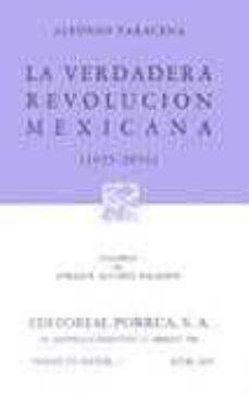 Sopraesottoicolliberici.it La Verdadera Revolucion Mexicana 1935-1936 Image