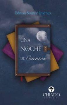 Curiouscongress.es Una Noche De Cuentos Image