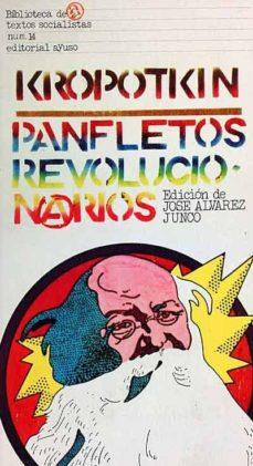 Inmaswan.es Panfletos Revolucionarios Image