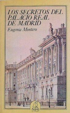 Valentifaineros20015.es Los Secretos Del Palacio Real De Madrid Image