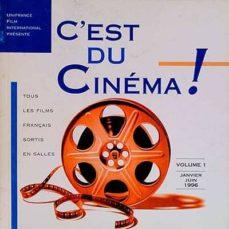 Cdaea.es C'est Du Cinéma! Vol.1 Image
