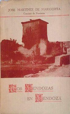 Garumclubgourmet.es Los Mendoza En Mendoza Image