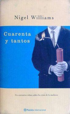 Inmaswan.es Cuarenta Y Tantos Image