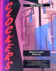 CLOCKERS - RICHARD PRICE | Adahalicante.org