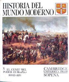 Upgrade6a.es Historia Del Mundo Moderno X Image
