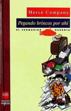 Debatecd.mx Pegando Brincos Por Ahí Image