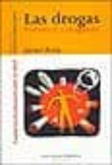 Los mejores libros electrónicos descargar gratis LAS DROGAS: PRINCESAS Y DRAGONES ePub RTF PDF de JAVIER ARZA in Spanish 9788495427458