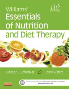 Williams Essentials Of Nutrition And Diet Therapy E Book