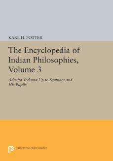 the encyclopedia of indian philosophies, volume 3 (ebook)-9781400856510