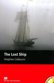 the lost ship (starter level) (incluye audio-cd)-stephen colbourn-9781405077910