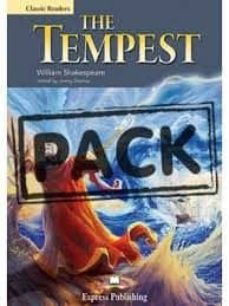Ebooks descargar rapidshare alemán THE TEMPEST SET WITH CD