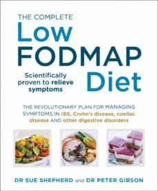 The Complete Low Fodmap Diet Ebook Sue Shepherd Descargar Libro Pdf O Epub 9781473503410
