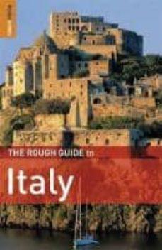 Inmaswan.es Italy Rough Guide (9th Edition) Image