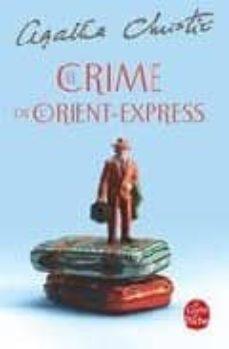 Descargar gratis ebook uk LE CRIME DE L ORIENT-EXPRESS de AGATHA CHRISTIE DJVU MOBI PDB