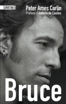 bruce (ebook)-peter ames carlin-9782355841910