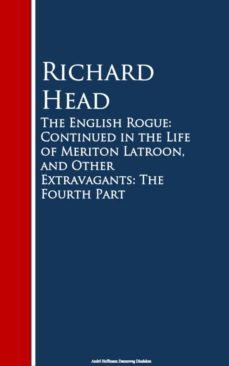 the english rogue (ebook)-richard head-9783736416710