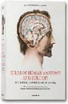 Viamistica.es Bourgery, Atlas Of Human Anatomy And Surgery (Ed. Trilingüe Españ Ol-italiano-portugues) Image