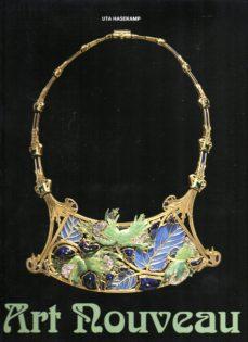 art nouveau (ed. multilingüe)-uta hasekamp-9783955883010