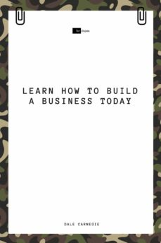 learn how to build a business today (ebook)-sheba blake-9783966103510