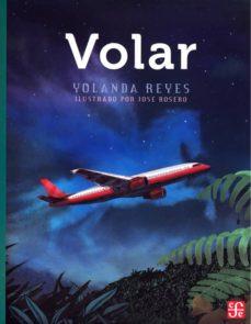 volar-yolanda reyes-9786071650610