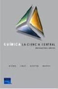 quimica la ciencia central-theodore l. brown-h. eugene lemay-bruce e. bursten-9786074420210