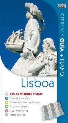 Colorroad.es Lisboa 2011 (Guias Rapidas) (City Pack) Image