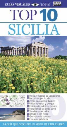 Titantitan.mx Sicilia 2014 (Guias Top Ten) Image