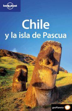 Curiouscongress.es Chile Y La Isla De Pascua 2009 (Lonely Planet) (4ª Ed.) Image