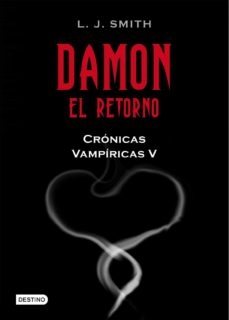 Descargar DAMON: EL RETORNO gratis pdf - leer online