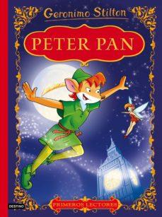 Chapultepecuno.mx Peter Pan(geronimo Stilton Primeros Lectores ) Image