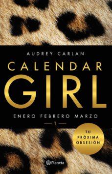 Descargar libro en joomla CALENDAR GIRL 1  (Spanish Edition) 9788408157410