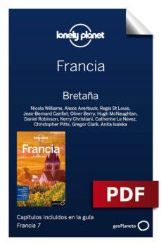 francia 7. bretaña (ebook)-nicola williams-alexis averbuck-9788408186410