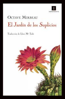 el jardín de los suplicios (ebook)-octave mirbeau-9788415130710