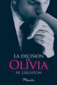 Inmaswan.es La Decisión De Olivia Image