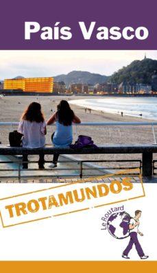 pais vasco 2014 (trotamundos - routard)-9788415501510