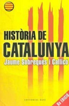 Followusmedia.es Història De Catalunya (6ª Ed.) Image