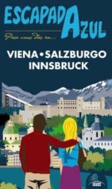 Inmaswan.es Viena, Salzburgo E Innsbruck 2013 (Escapada Azul) Image