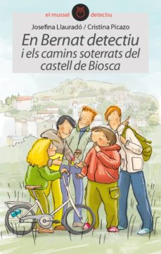 Relaismarechiaro.it En Bernat Detectiu I Els Camins Soterrats Del Castell De Biosca Image