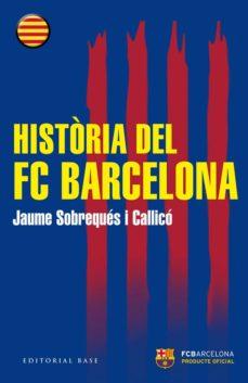 Vinisenzatrucco.it Historia Del Fc Barcelona (Catalan) Image