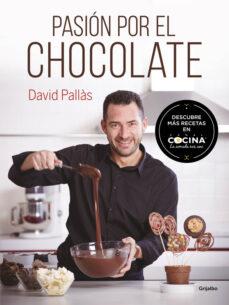 pasión por el chocolate-david pallas-9788416220410