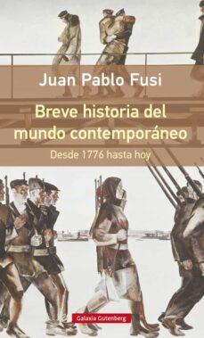 Bressoamisuradi.it Breve Historia Del Mundo Contemporaneo Image