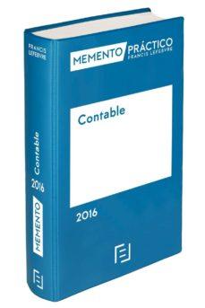 Encuentroelemadrid.es (I.b.d.) Memento Contable 2016 Image