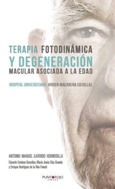 Descargar libro de texto italiano TERAPIA FOTODINÁMICA Y DEGENERACIÓN MACULAR ASOCIADA A LA EDAD