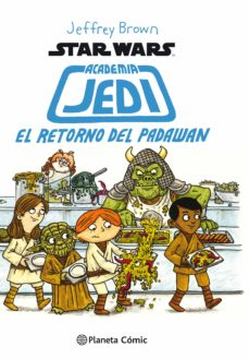 Descarga de base de datos de libros STAR WARS ACADEMIA JEDI Nº 02/03